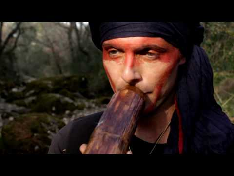 Miguel Maat - THE MAGIC FOREST (world fusion didgeridoo music) - Portugal
