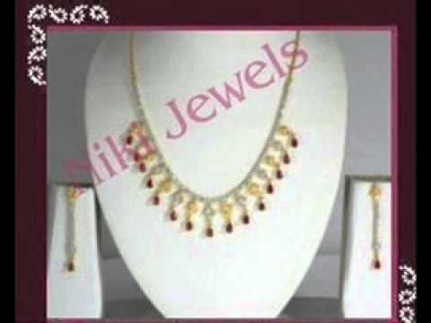 Niki Jewels Semi Precious Stone Jewelry, Fashion Jewelry Manufacturer, Indian Exporters.