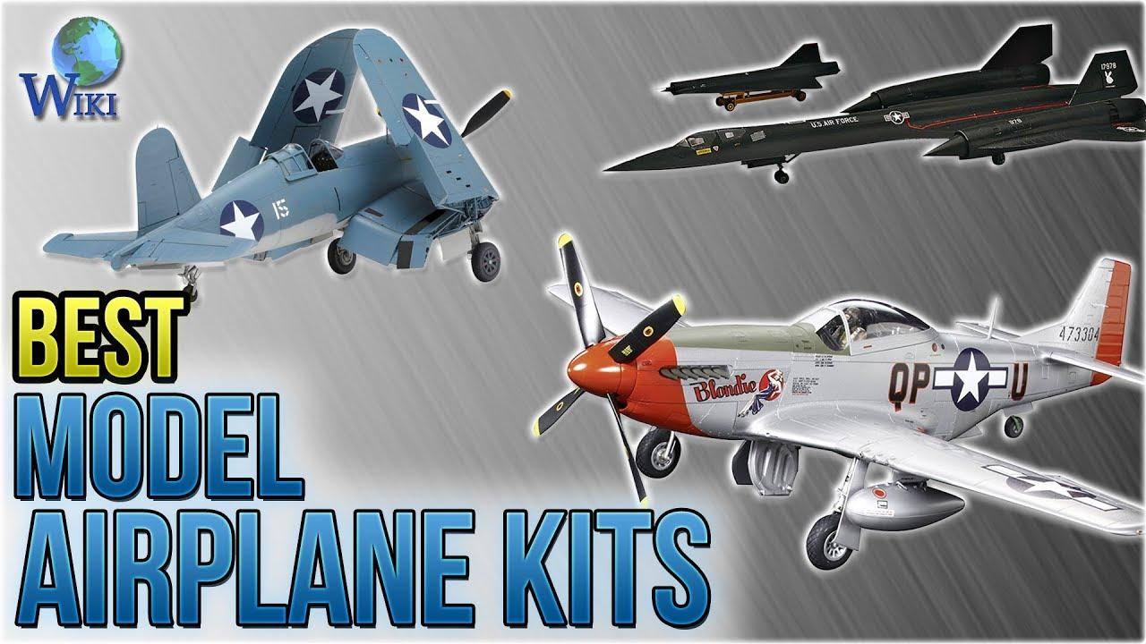 10 Best Model Airplane Kits 2018