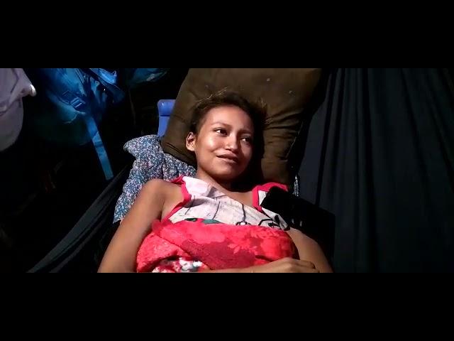 Madre e hija con Lupus claman por ayuda económica para seguir viviendo