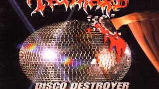 Tankard - Disco Destroyer (Full Album)