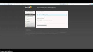 install typo3 ubuntu part2