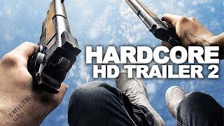 Ich liebe diesen Film :) | HARDCORE | TRAILER 2 Deutsch