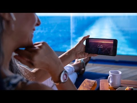 Stateroom TV Viewing/OceanView® Mobile