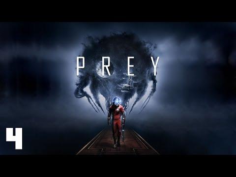 Prey   Episode 4   TOWARDS DR CALVINOS WORKSHOP   Let´s Play