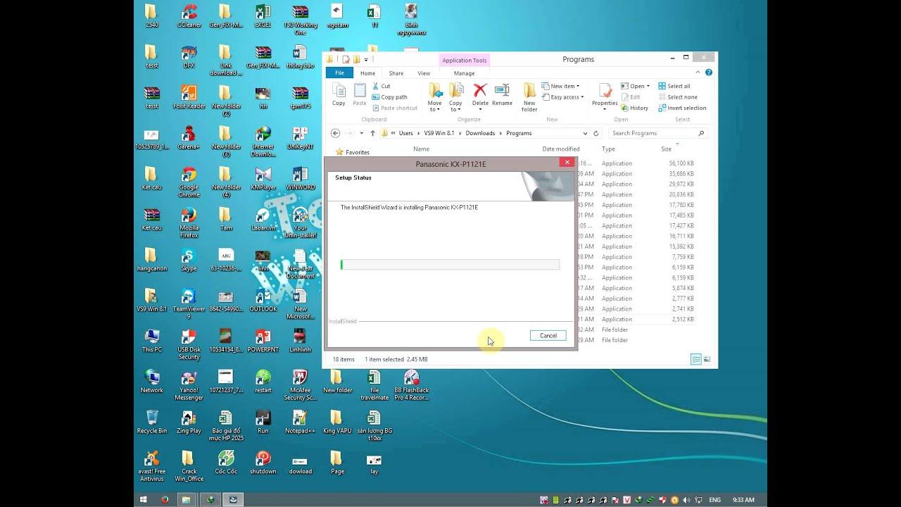 Panasonic dp-c264 driver for windows 7.