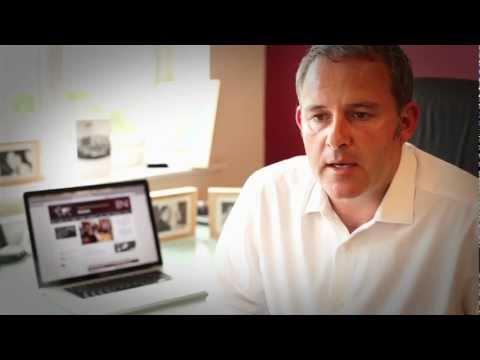 BNI | Terry Hammill on Infusionsoft