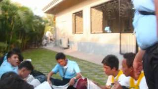 Patts College of Aeronautics ATC Section - IX 2010-2011 Part 5.wmv