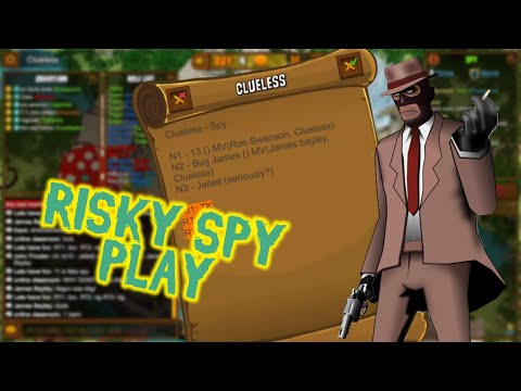 Town Of Salem Gameplay | THE DELAYED SPY CLAIM | Town Of Salem Ranked Practice