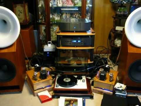 my b w audiophile system doovi. Black Bedroom Furniture Sets. Home Design Ideas