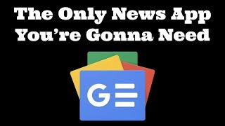 How To Personalize Google News