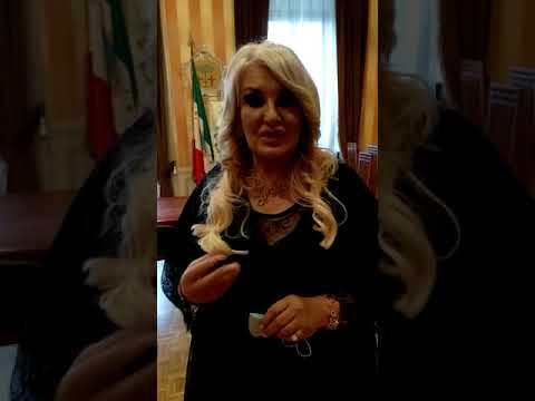 Tv greca a Peveragno per Amicorti Film Festival