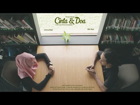 Cinta & Doa | Short Movie 2017 | Alfin Rizal ft Ummul Khair Ahmaya