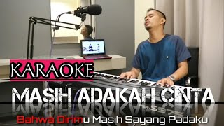 Download Mp3 Masih Adakah Cinta  Karaoke/lirik  || Dangdut - Versi Uda Fajar