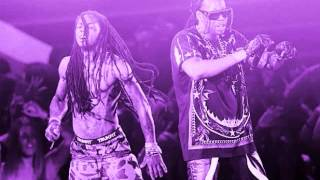 Lil Wayne - Rich As Fuck (Ft. 2 Chainz) Chopped And screwed