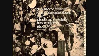 Keith Hudson (Jamaica, 1975)  - Flesh of My Skin Blood of My Blood
