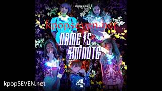 [MP3/DL] 4Minute - What