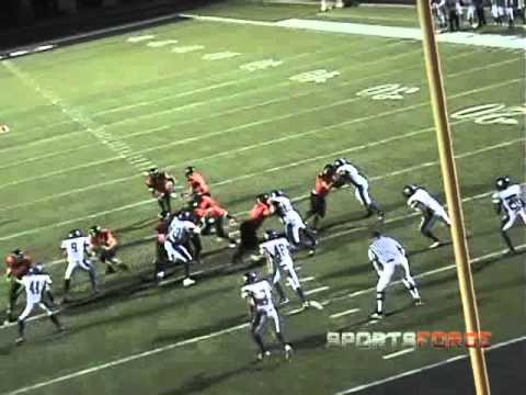 Johnathan Gray - RB - Junior Highlights