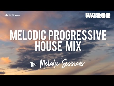 The Best in Progressive Melodic  House - Sep 2017 - Spiral Mix