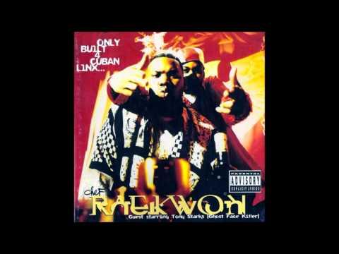 Raekwon - Ice Cream (Feat. Ghostface Killah, Method Man & Cappadonna)