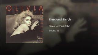 Olivia Newton-John - Emotional Tangle