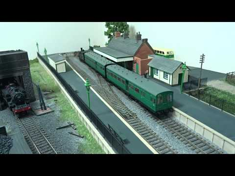 HM125: Kernow Model Rail Centre 'Gate stock' for 'OO'