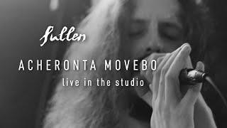 "SULLEN - ""Acheronta Movebo"" (Live at Stone Sound Studio)"