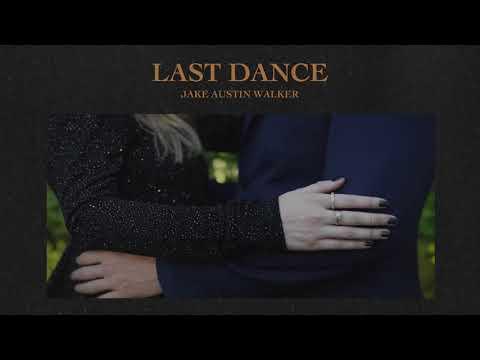 Jake Austin Walker  Last Dance