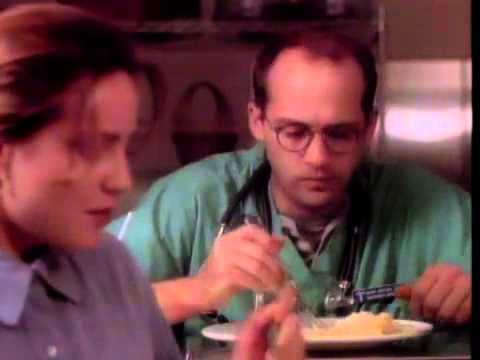 1995 People's Choice Awards - Actress Nominations - Sherry Stringfield streaming vf