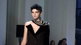 Jean Paul Gaultier presenta su colección de Alta Costura Otoño 2019