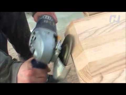 Видео Фрезы для дерева зображення