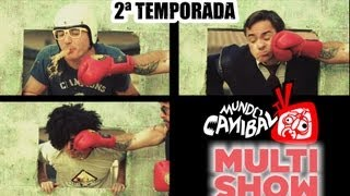 Mundo Canibal TV - Segunda TEMPORADA!