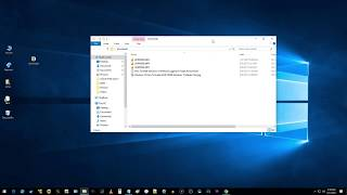 Windows 10 How To Always Show File Extensions In File Explorer