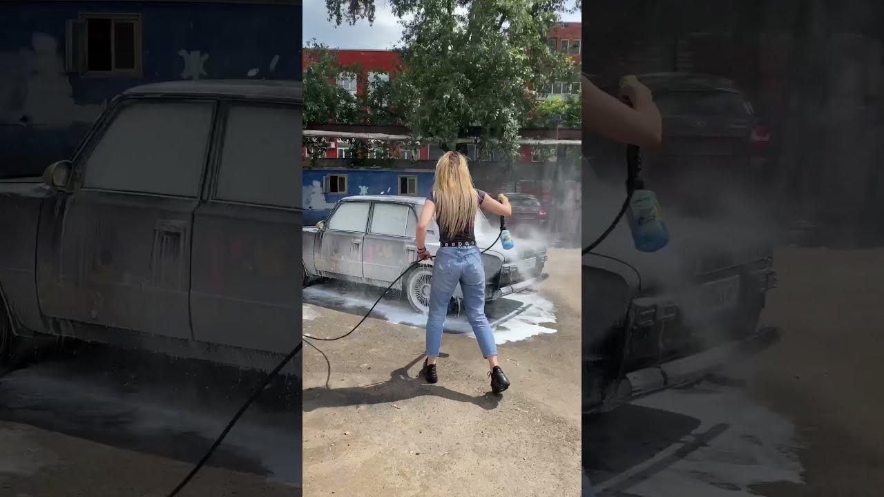 Любовь к МАШИНЕ #shorts #настятуман