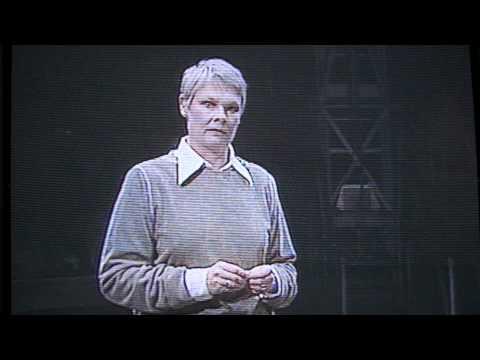 Judi Dench soliloquy - The Royal...