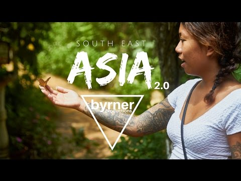 Southeast ASIA travel Highlights ADVENTURE video, BALI, VIETNAM, SINGAPORE, PHILIPPINES