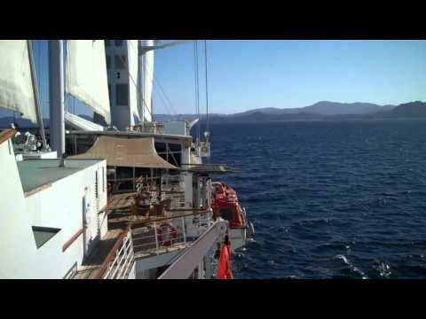 On the Wind Star Sailing Costa Rica
