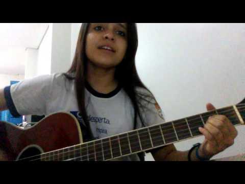 Que Sorte a Nossa-Matheus e Kauan (cover) Camilla Rocha