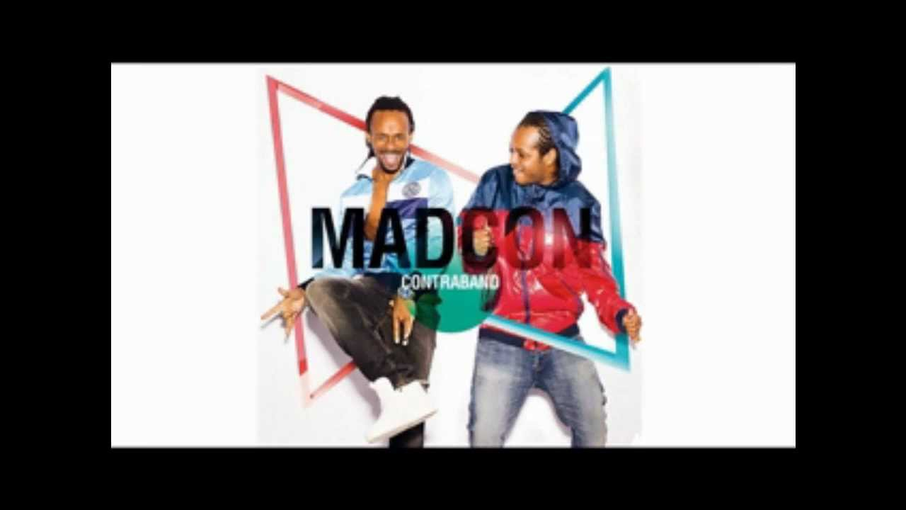 madcon - walk out the door. (HQ+Lyrics) - YouTube