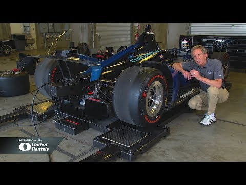 INDYCAR 101 Powered by United Rentals: 2018 Universal Aero Kit / Speedway Configuration