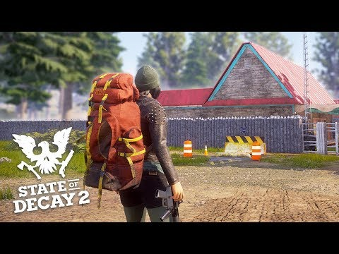 state of decay 2 matchmaking