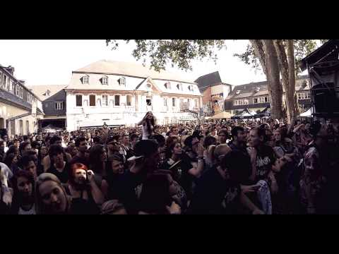 Betraying The Martyrs - Life Is Precious,Man Made Disaster,Where The World Ends - Live Trier 2014 mp3
