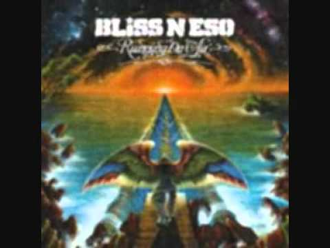 Reflections- Bliss N Eso