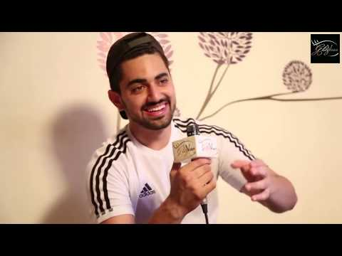 Fan Questions with Zain Imam | EXCLUSIVE