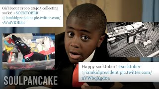 Repeat youtube video AWESOME looks like YOU | Kid President
