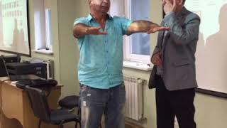 Валерий из Судака похудел на 44 кг по методу доктора Миркина.