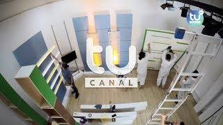 Nuevo Estudio, Tu Canal 2019