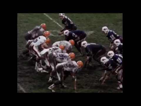 Pats vs Colts-Browns vs Bills-Jets vs Mia 1974