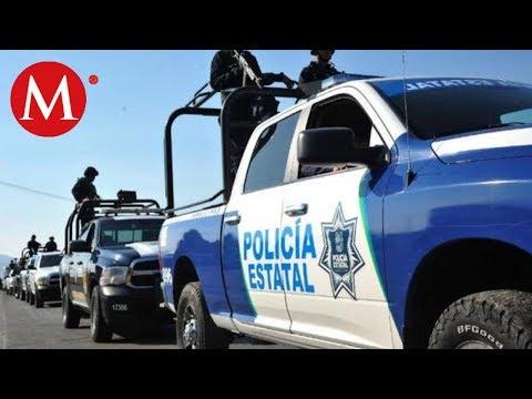 Suspenden a policías ligados con presunta ejecución extrajudicial en Nuevo Laredo