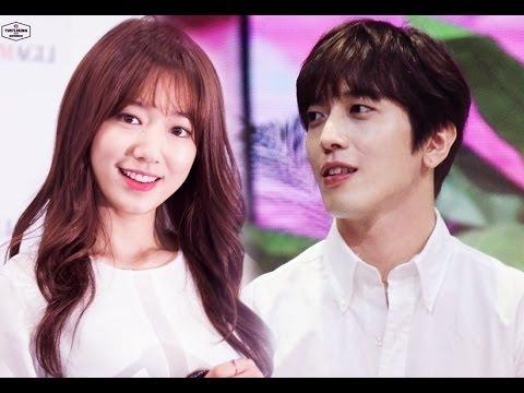 park shin hye dating dispatch